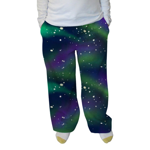 Great Northern Lights Womens Adult Pant