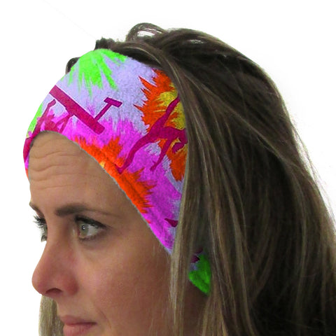 Gymastics Youth and Adult Head Band