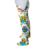 Hooting Owls Womens Adult Pant