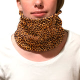 Jungle Cat Youth and Adult Neck Warmer