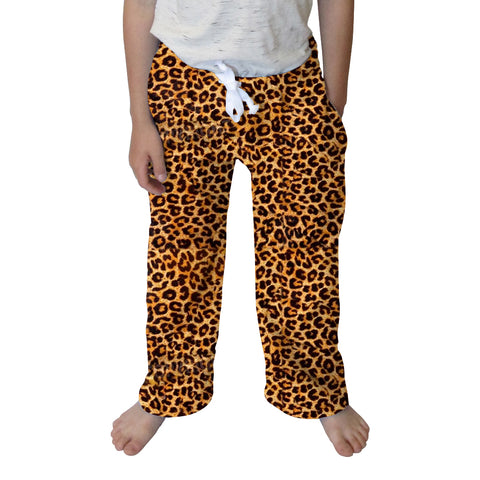 Jungle Cat Youth Pant