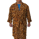 Jungle Cat Youth and Adult Robe