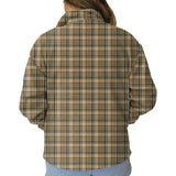 London Plaid Youth Collared Top