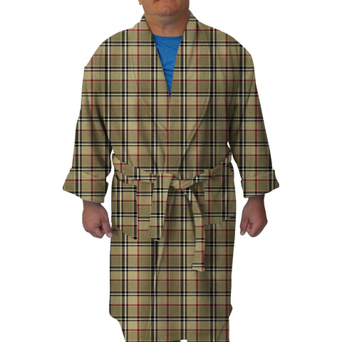 London Plaid Youth and Adult Robe