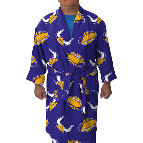 MN Pro Football Youth and Adult Robe