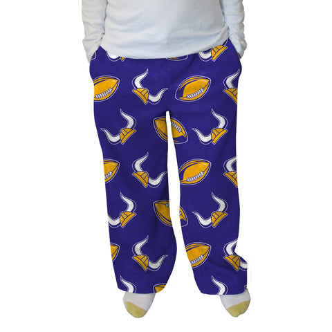 MN Pro Football Womens Adult Pant