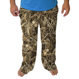 Marsh Camo Mens Adult Pant