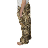Marsh Camo Toddler Pant