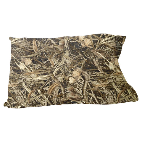 Marsh Camo Pillow Case