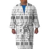 Piano Piano! Youth and Adult Robe