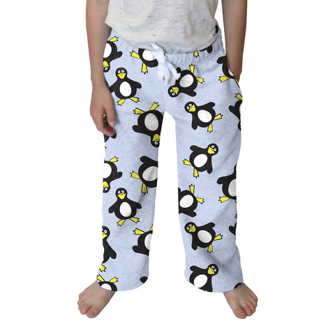 Penguin Party Toddler Pant