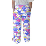 Rainbow Toddler Pant