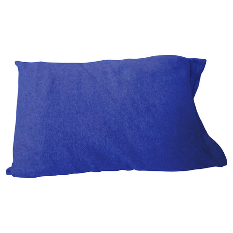 Solid Royal Blue Pillow Case