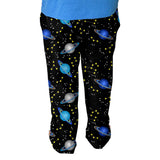 Space Saturn Mens Adult Pant