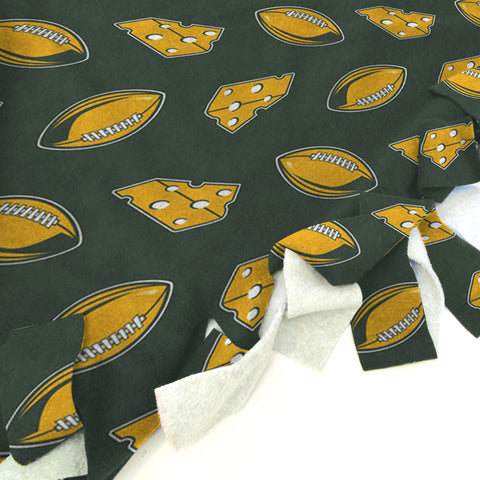 Wi Pro Football Blanket Tie Kit