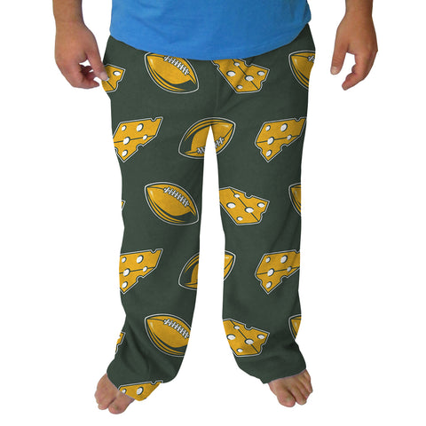 Wi Pro Football Mens Adult Pant