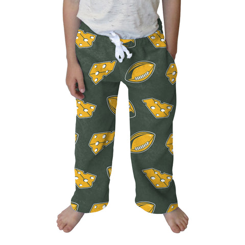 Wi Pro Football Youth Pant