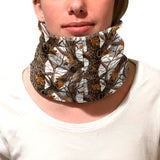Winter Camo Youth and Adult Neck Warmer