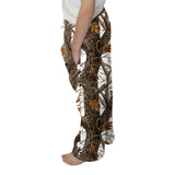 Winter Camo Youth Pant