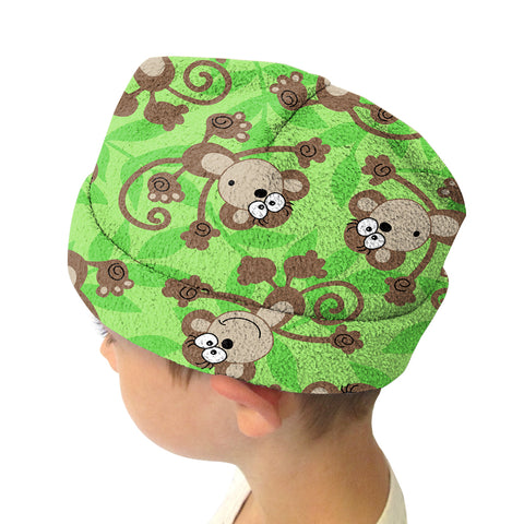 Monkey Business Youth And Adult Hat