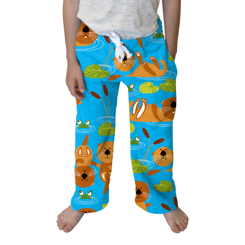 Relaxin Gotters Toddler Pant
