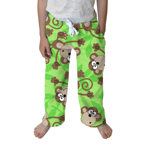 Monkey Bussiness  Toddler Pant