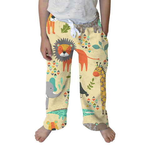 Safari Party Youth Pant