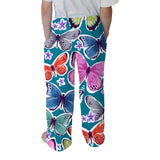 Wild Butterflies Youth Pant