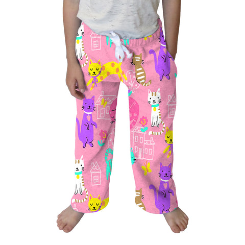 Kitty Party Toddler Pant