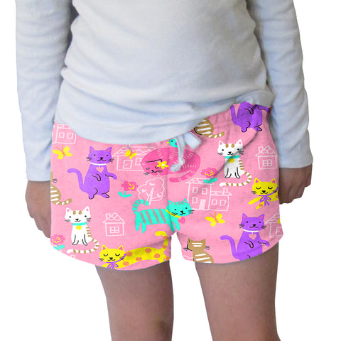 Kitty Party Womens Short Short