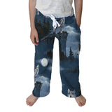 Howling Wolves Youth Pant