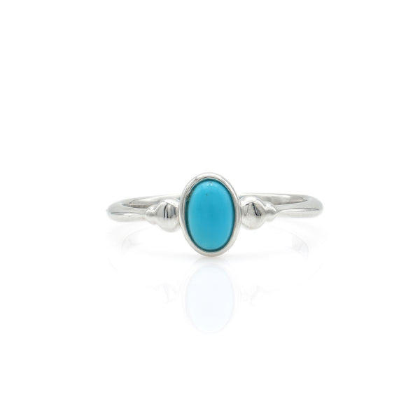 Turquoise Ring 6