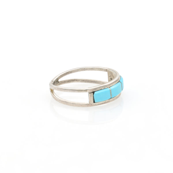 Turquoise Ring 6.5