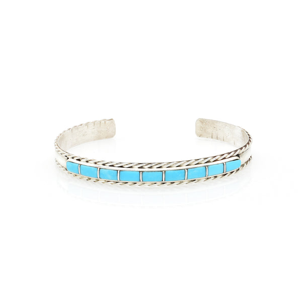 Turquoise Cuff 6.25 inch