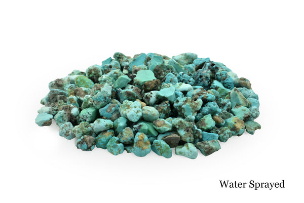 Natural Turquoise Rough Stone
