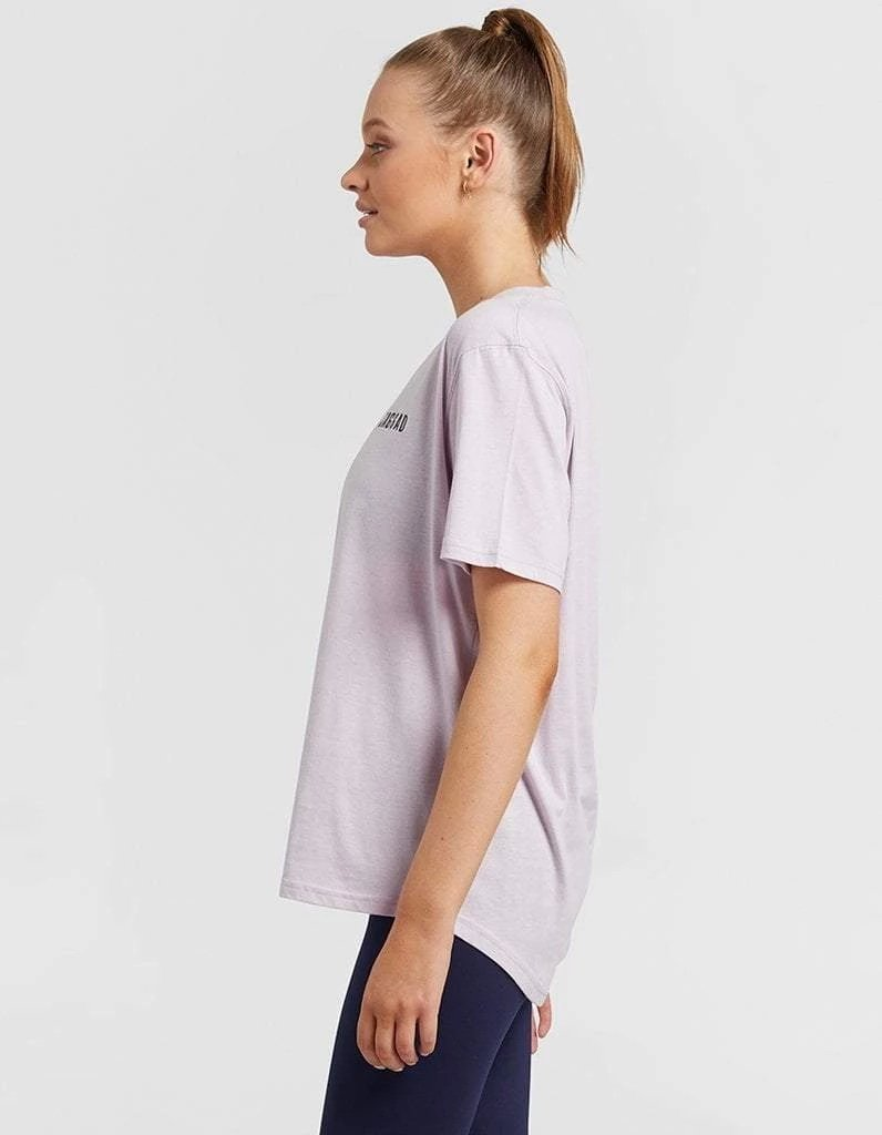 Classic Orchid Tee