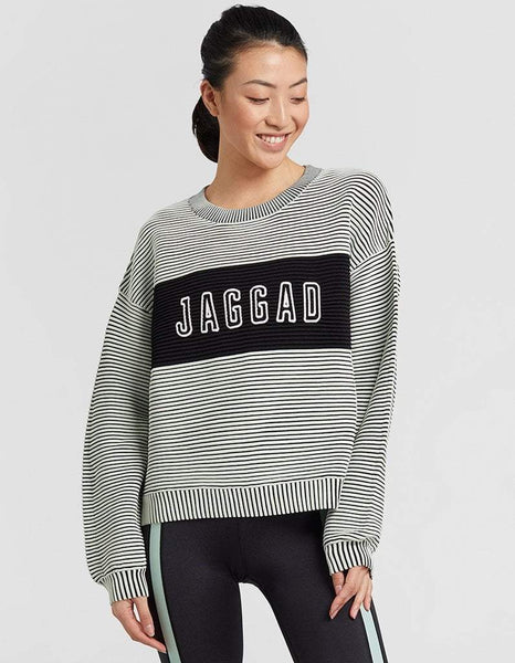 Fairmont Ridge Knit Sweater