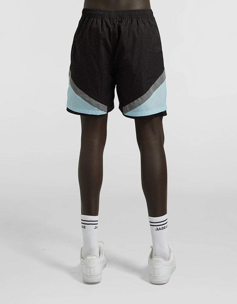 Senegal Double Layer Shorts