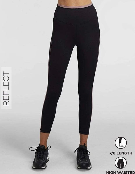 Panama Eco High Waist 7/8 Leggings