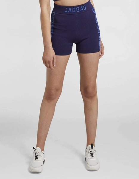 Quartz Knit Yoga Shorts