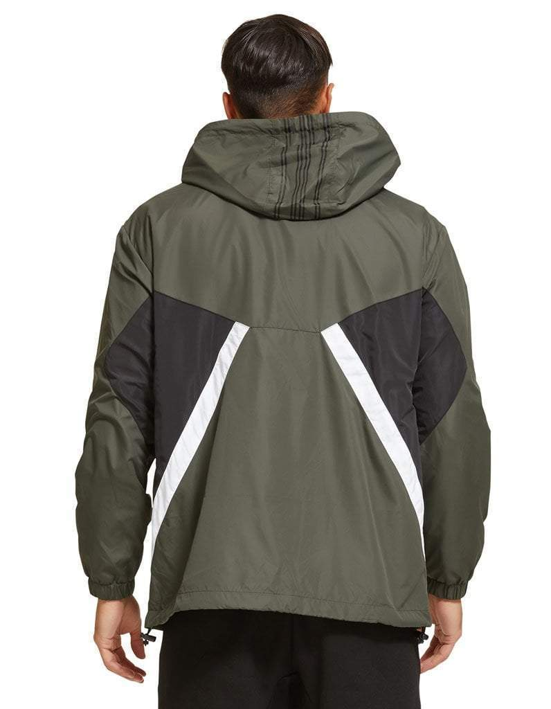 Quebec Shell Jacket