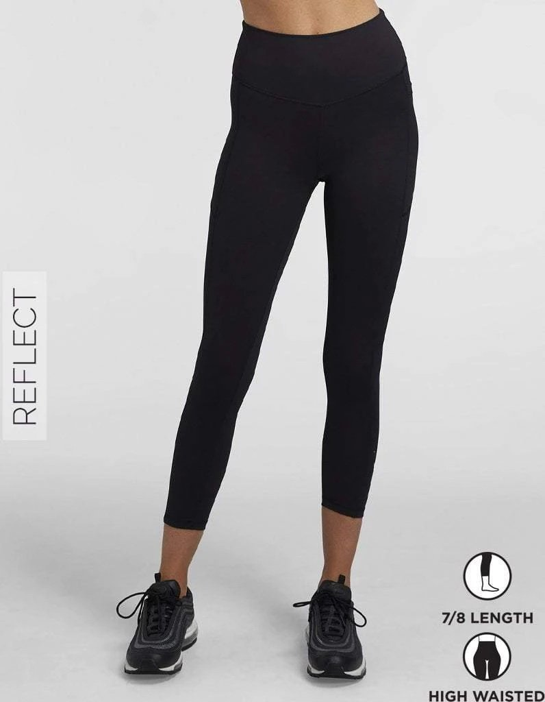 Tahiti 7/8 Pocket Leggings