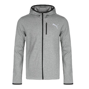 Puma Evostripe Lite FZ Men's Hooded Jacket