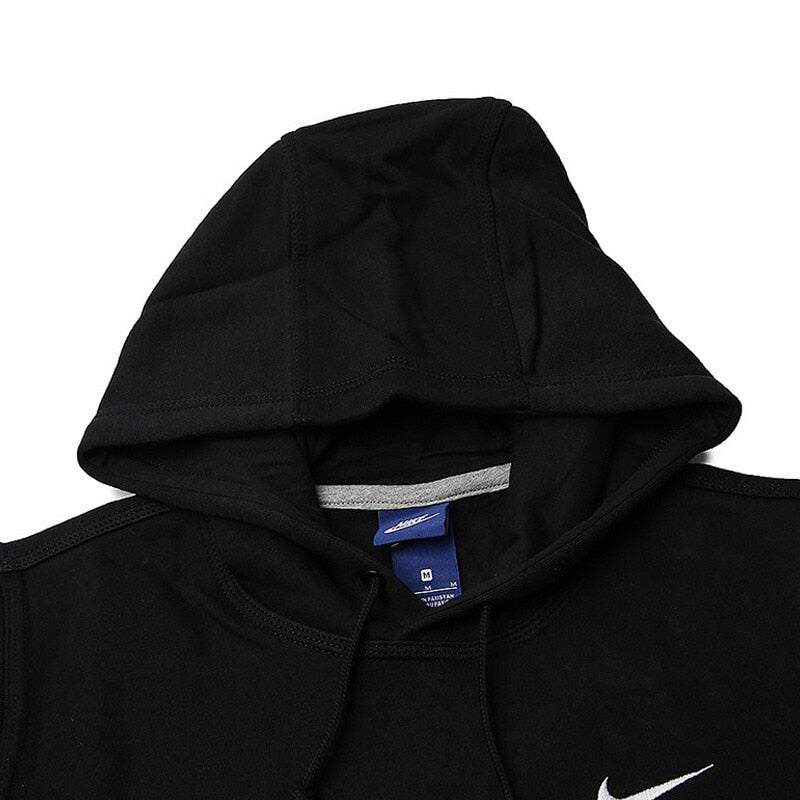 Nike Club Swoosh Men's Pullover Hooded Sportswear