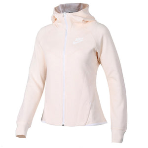 Nike Sportswear Tech Women's Fleece Hooded Jacket