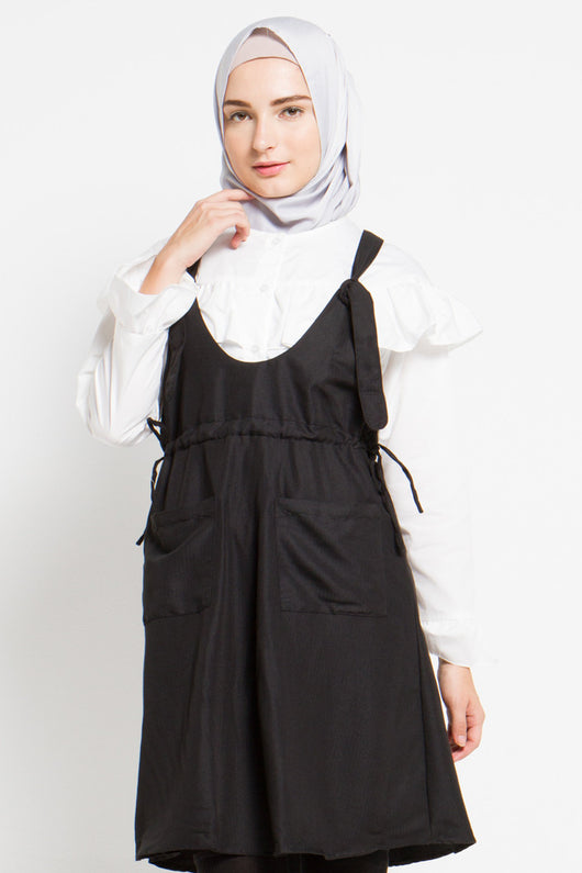 Visca Overall Skirt, Bottom - Casa Elana Indonesia