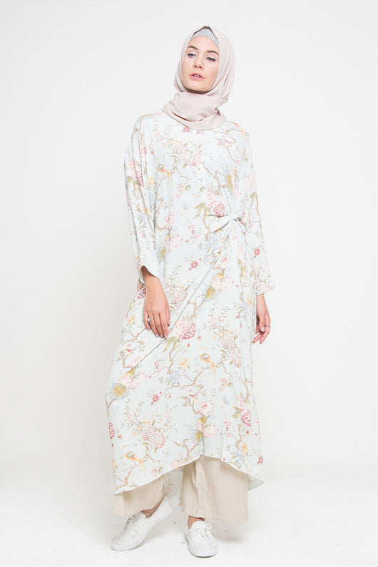 Marigold Breastfeeding Dress, Dress - Casa Elana Indonesia