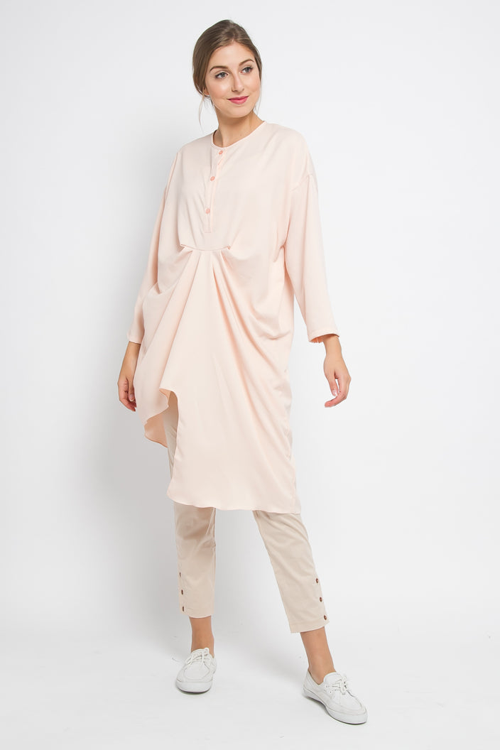 Alleria Tunic, Tops - Casa Elana Indonesia