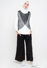 Niana Outer, Tops - Casa Elana Indonesia