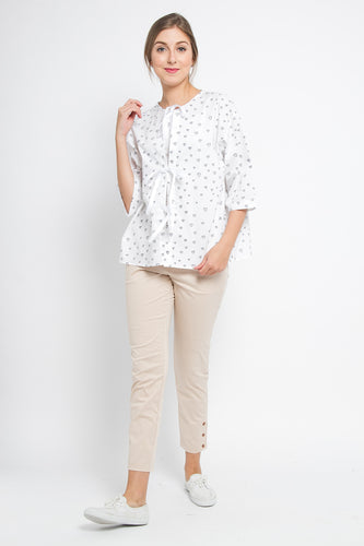 Carissa Outer, Tops - Casa Elana Indonesia
